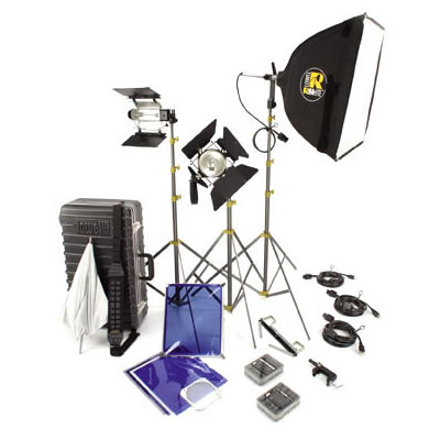 Tota/Omni Core 55 Kit w/ T0-83 Case