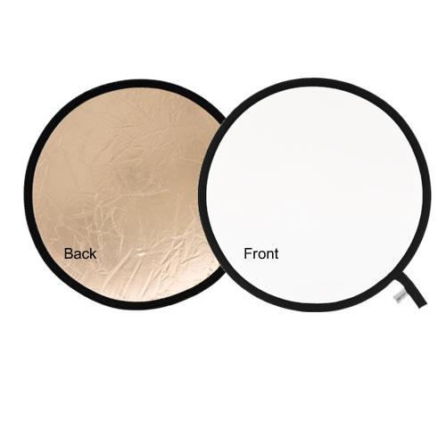 95cm Reflector Sunfire/White