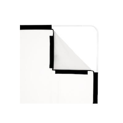 Lastolite skylite 1 1 4 stop diffuser medium fabric x for Esstisch 2m x 1m