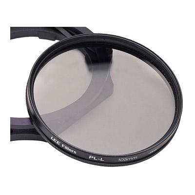105mm Circular Polarizer Screw In Filter