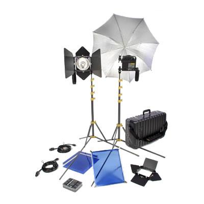 Tota/Omni GO Kit 96 w/ GO-85 Case
