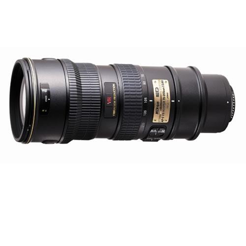 Rent Nikon 2 lens zoom kit DSLR Lenses Full Frame Canada
