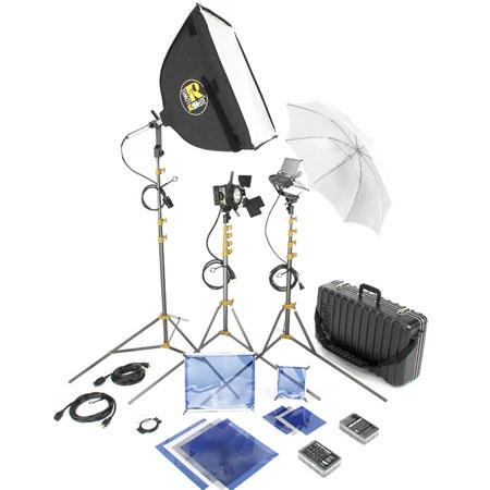 DV Core 500 Kit
