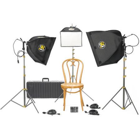 Rifa Small Triple Soft Kit w/ TO-83 Case