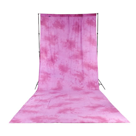 10'x24' Dyed Curtain/Muslin Background New York