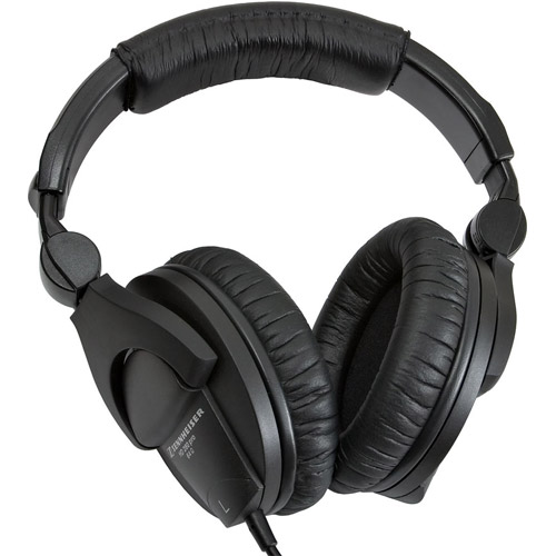 HD 280 PRO Closed Dynamic Headphones, Circumaural, Pro Monitor