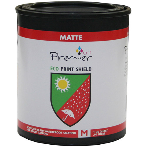 3001- 220 Eco Print Shield Matte - QT