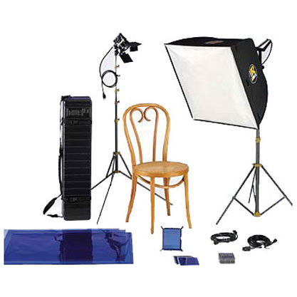 Rifa Pro 66 Kit with Soft Case