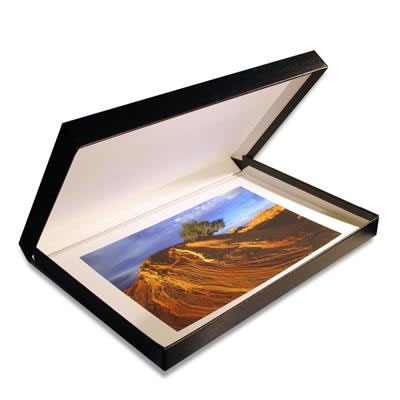 "Chinle Archival Box 8.5""x11""x1 3/8"""