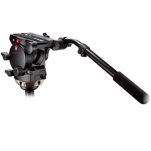 526PRO Pro Fluid Video Head