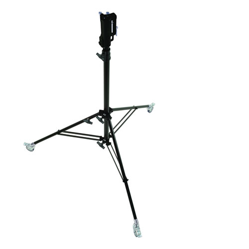 228M Master Combo Stand - Black