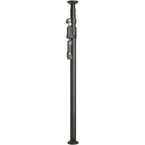 "KP-L2137B Kupole Extends From 210-370 cm (82.7"" - 145"") - Black"