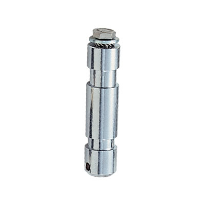 KS-034 28mm Stud w/M10 Bolt