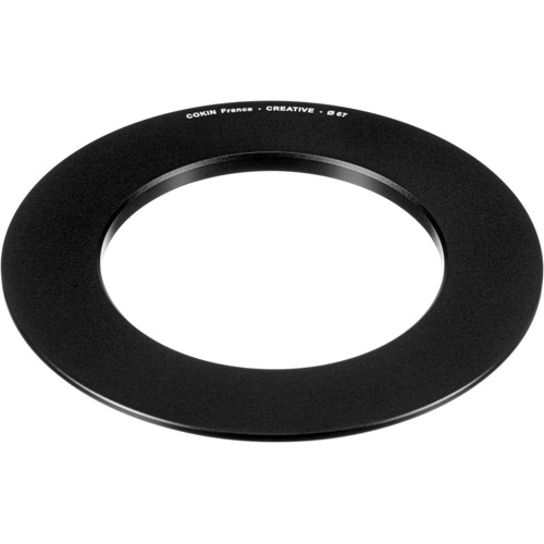 Z467 67mm to 0.75 Adapter Ring for Z-PRO Series Filter Holder