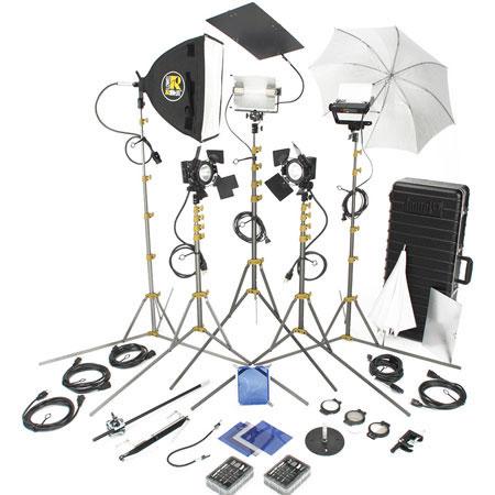 DV Pro 44 Kit
