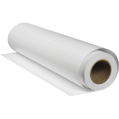 "36""x39' Photo Rag Bright White 310gsm  3"" Core - Roll"