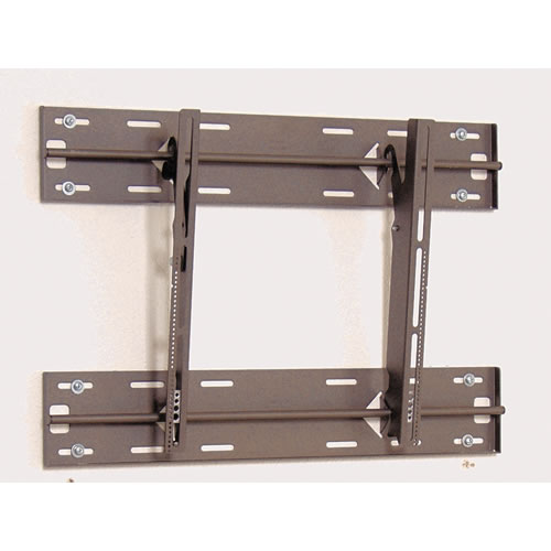 "Universal Tilt Mount 37-60"" Displays w/Dual Wall Plates"