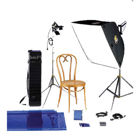 Rifa Pro 88 Kit with Soft Case