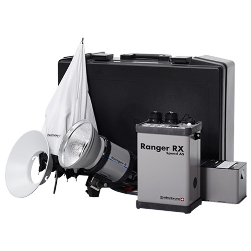 Ranger RX Pro Set - S - Ranger RX Speed AS/S Head