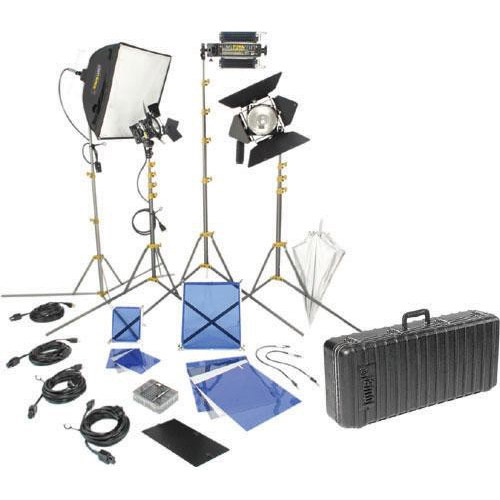DV Creator 44 Kit with TO-83 Case