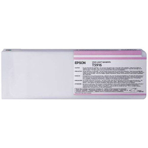 T591600 Vivid Light Magenta 700ml Ink Cartridge for Stylus Pro 11880