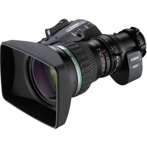 KJ 10ex4.5B IRSE HDTV Lens