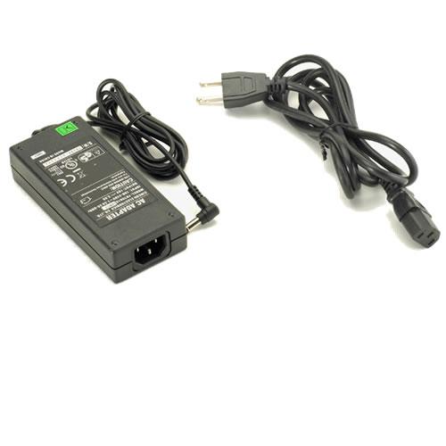 1x1 100-240V AC Adapter Power Supply 1ACA