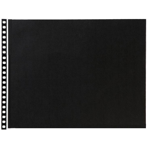 "11""x8.5"" Refill Landscape 10 Polyester sheet-prote ctors"