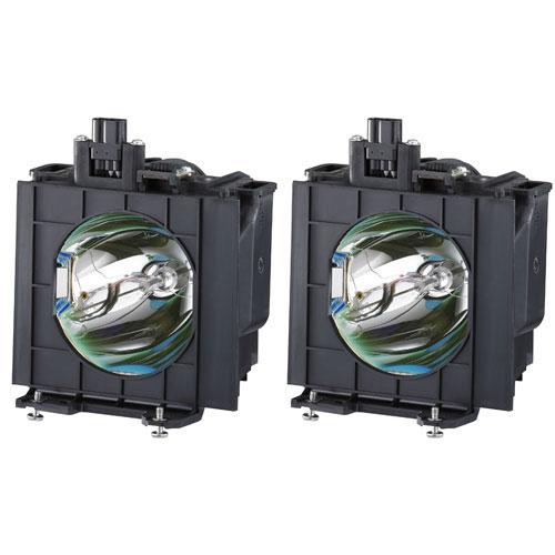 ETLAD57W Lamp Twin Pack