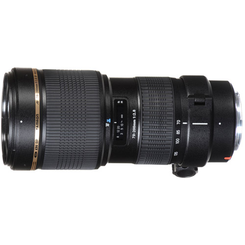 70-200mm f/2.8 Di SP Lens for Nikon