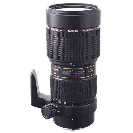 70-200mm f/2.8 Di SP Lens for Sony A-Mount