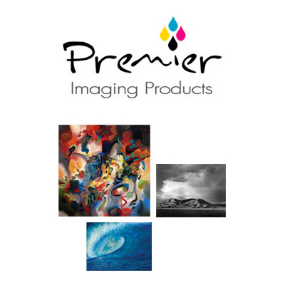 Sample Pack PremierPhoto 2 ea of 8 Photo Paper 8.5 x 11