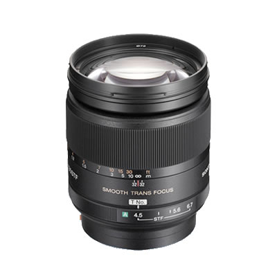 135mm f/2.8 Smooth Transition Focus A-Mount Lens (A99 & A77)