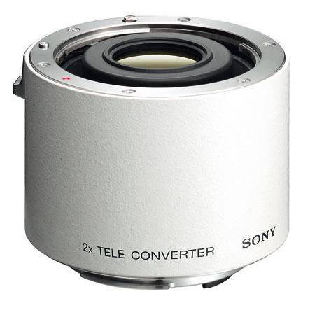 2x Teleconverter for A-Mount Lenses (A99 & A77)