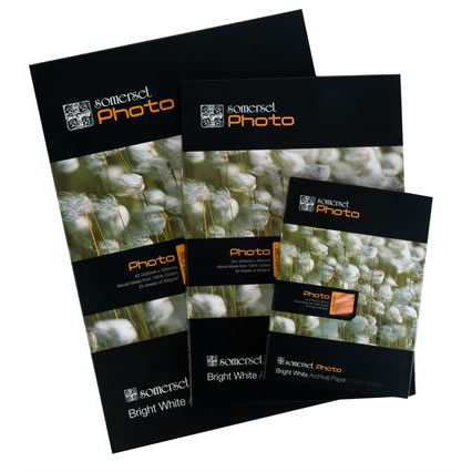 moab paper Moab slickrock metallic paper is designed to give photographic images a metallic look and almost 3d quality slickrock metallic pearl is a 260gsm (12 mil) high gloss paper with a unique sheen that gives this everyday photos a twist.