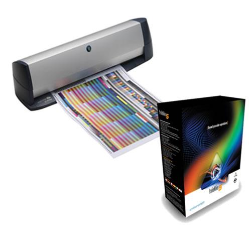 profilemaker 5.10_X-Rite Eye-One iSis XL w/ OBC Profilemaker 5 Platinum Calibration Tools EOISXL+PM5PL ...