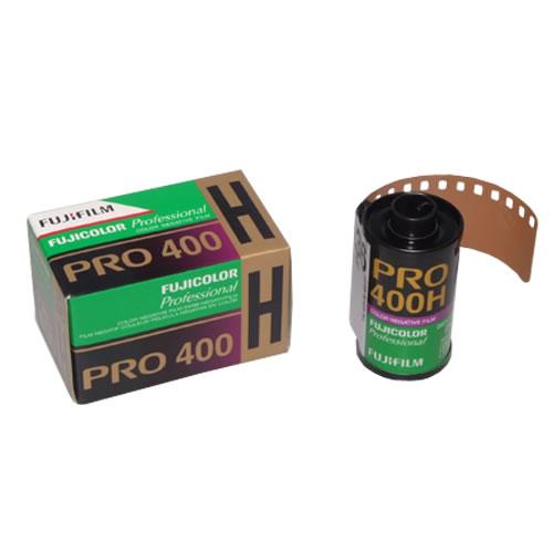 Pro 400H 135-36