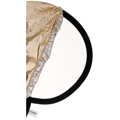 "Silver/Sunfire Slip on Cover for 5in One Bottletop 20"" 50cm"