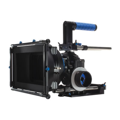 Stabilizers, Gimbals & Sliders