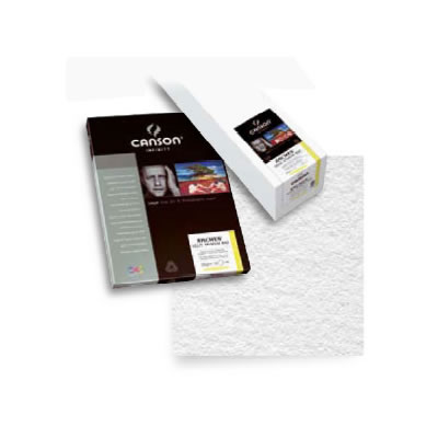"8.5"" x 11"" Infinity Velin Museum Rag Matte - 250 gsm - 10 Sheets"