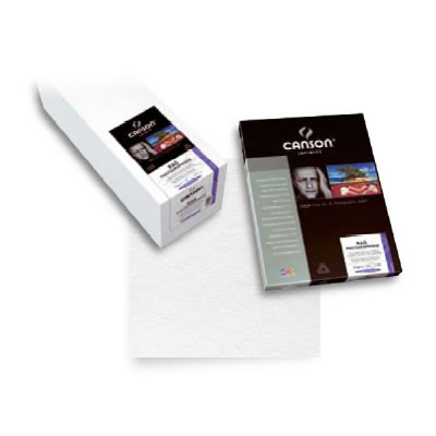 """24"""" x 50' Infinity Rag Photographique Matte - 210 gsm - Roll"""