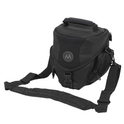 Pony 15 Zoom Pack Black