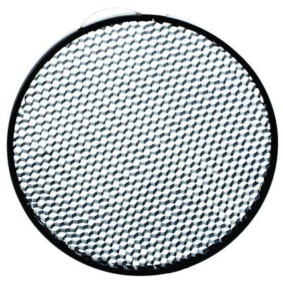 Round Grid 30 Degree 21 cm