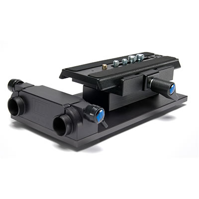 microSupport Baseplate 15mm Low Riser