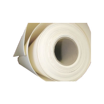 "24""x40' Brilliance Chromata White Roll"