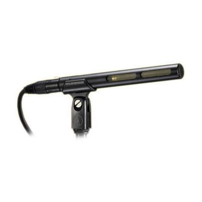 AT875R Short Shotgun Mic