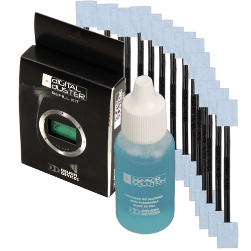 DigitalDuster Refill Kit - L