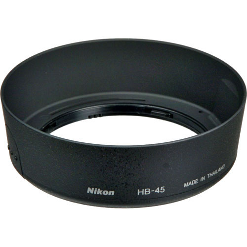 HB-47 Replacement Lens Hood for AF-S 50mm f1.4