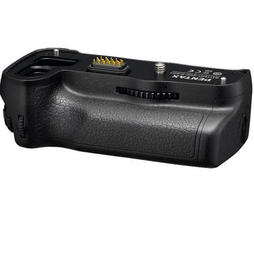 D-BG4 Battery Grip for K5II/s