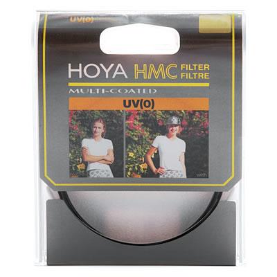 55mm UV Multi Coated HMC